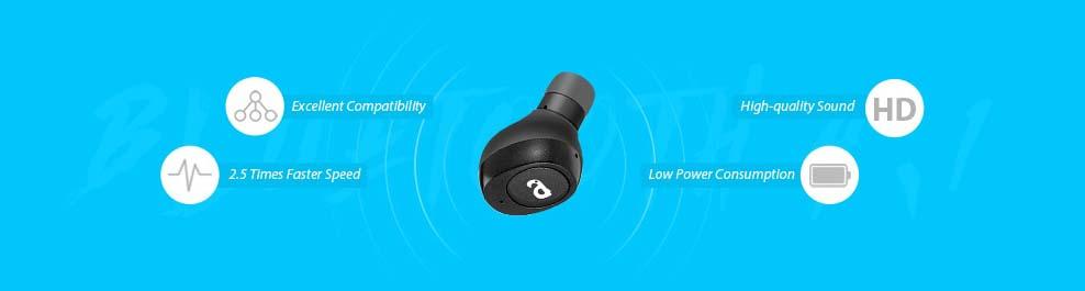 alfawise a1 sztereo vezetek nelkuli bluetooth fulhallgato 4 - Alfawise A1 sztereó vezeték nélküli Bluetooth fülhallgató