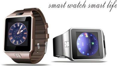 dz09d sim kartyas smartwatch okosora 2 390x220 - DZ09D sim kártyás okosóra
