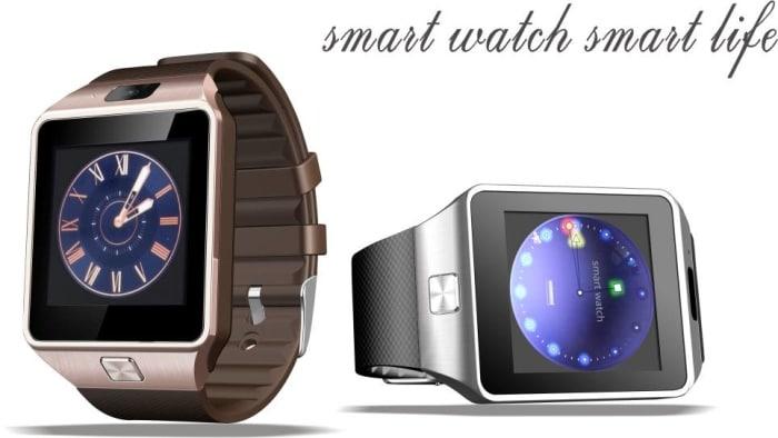 dz09d sim kartyas smartwatch okosora 2 - DZ09D sim kártyás okosóra
