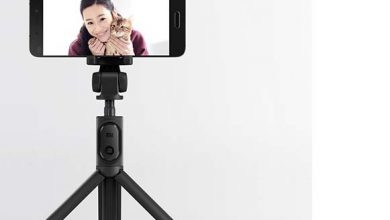 eredeti xiaomi selfie bot bluetooth 3 390x220 - Eredeti Xiaomi Bluetooth Selfie bot