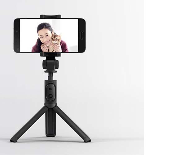 eredeti xiaomi selfie bot bluetooth 3 - Eredeti Xiaomi Bluetooth Selfie bot