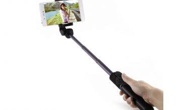 eredeti xiaomi selfie stick bluetooth tavkioldo allvany tarto 9 390x220 - Eredeti Xiaomi Selfie bot Bluetooth távkioldó állvány tartó