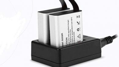 hawkeye akkumulatortolto ket akkumulator 1200 mah 2 390x220 - Hawkeye akkumulátortöltő + két akkumulátor 1200 mAh