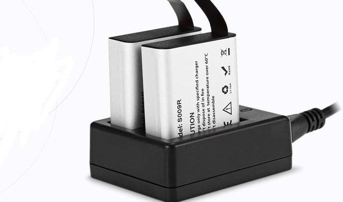 hawkeye akkumulatortolto ket akkumulator 1200 mah 2 688x405 - Hawkeye akkumulátortöltő + két akkumulátor 1200 mAh
