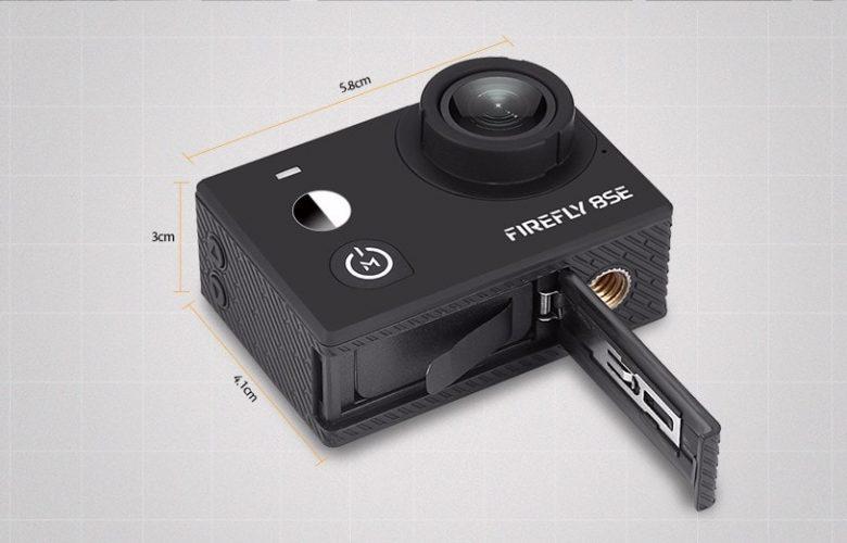hawkeye firefly 8se 4k erintokepernyos akcio kamera 4 780x500 - Hawkeye Firefly 8SE 4K érintőképernyős akció kamera teszt