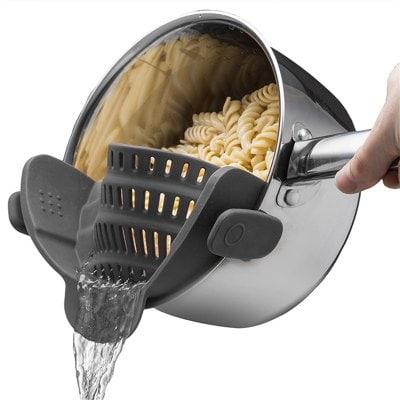 konyhai tesztaszuro 1 - Konyhai tésztaszűrő