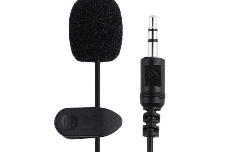 lavalier hangszoro mikrofon 1 780x500 - Lavalier hangszóró mikrofon