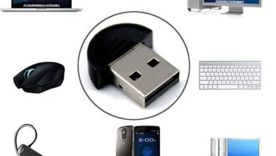 mini usb bluetooth 20 adapter 1 390x220 - USB Bluetooth 2.0 Adapter EDR USB PC-hez, Laptophoz