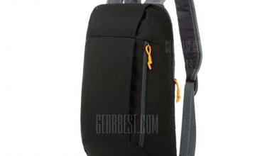 vizallo nylon 10l ultra konnyu hatizsak 1 390x220 - Vízálló Nylon 10L Ultra könnyű hátizsák