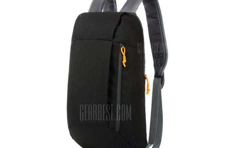 vizallo nylon 10l ultra konnyu hatizsak 1 780x500 - Vízálló Nylon 10L Ultra könnyű hátizsák