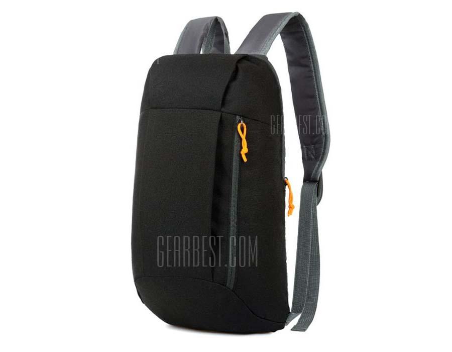 vizallo nylon 10l ultra konnyu hatizsak 1 - Vízálló Nylon 10L Ultra könnyű hátizsák