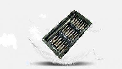 xiaomi mijia 22 1 ben tobbfunkcios csavarhuzo keszlet 2 390x220 - Xiaomi Mijia 22-1-ben többfunkciós csavarhúzó készlet