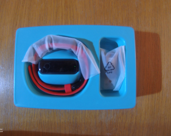 huawei honor band 4 okoskarkoto 3 - HUAWEI Honor Band 4 okoskarkötő teszt