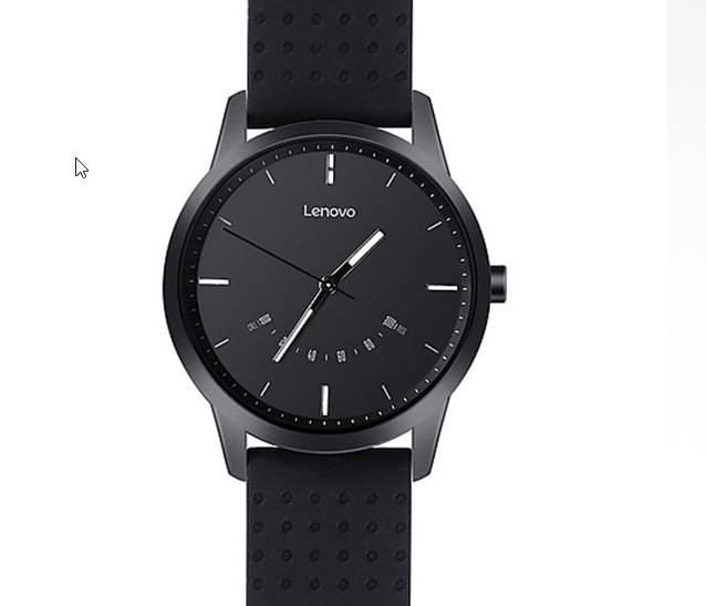 lenovo watch 9 okosora 1 - Lenovo Watch 9 okosóra