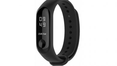 xiaomi mi band 3 intelligens karkoto 5 390x220 - Xiaomi Mi Band 3 Intelligens Karkötő