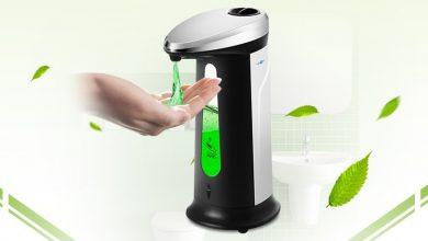 ad 03 400 automatikus szappan adagolo 1 390x220 - AD - 03 400 automatikus szappan adagoló