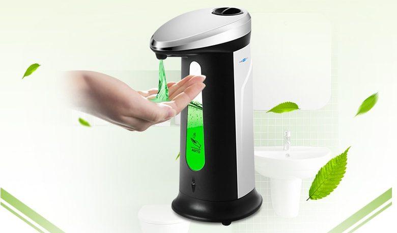 ad 03 400 automatikus szappan adagolo 1 780x457 - AD - 03 400 automatikus szappan adagoló