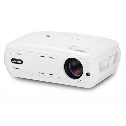 alfawise x 3200 lumens hd 1080p intelligens projektor 1 500x500 - Alfawise X 3200 Lumens HD 1080P intelligens projektor